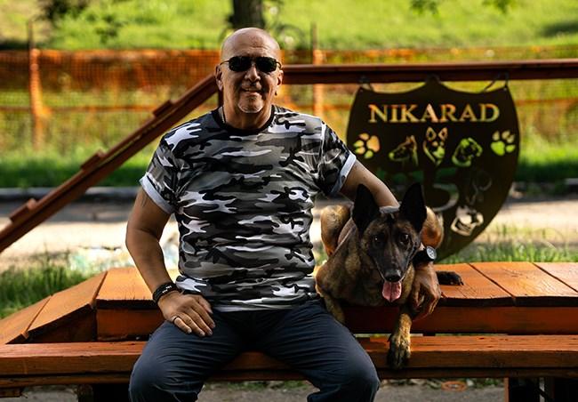 Adi Nikarad